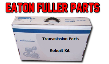 Eaton Fuller Parts For Sale.